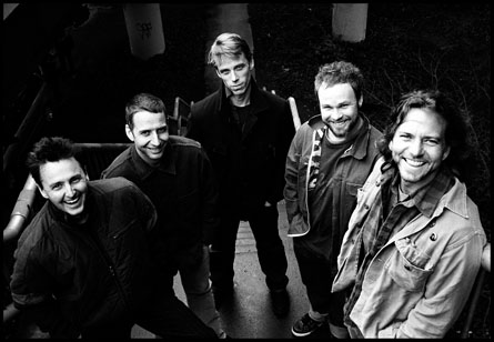 Pearl Jam New York Tickets