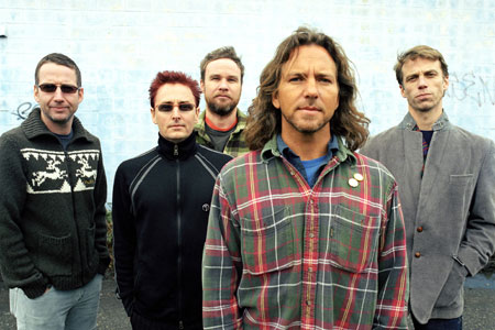Pearl Jam Tickets Prudential Center