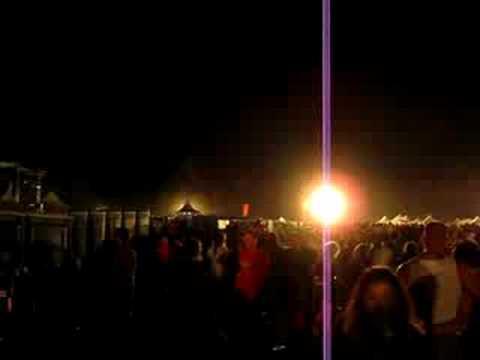Show Pemberton Festival 2011