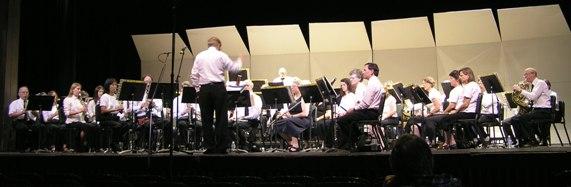 Peninsula Symphony Show 2011