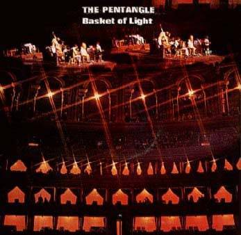 Pentangle Show 2011