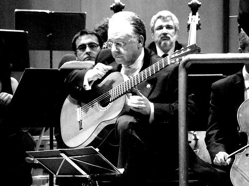 2011 Pepe Romero