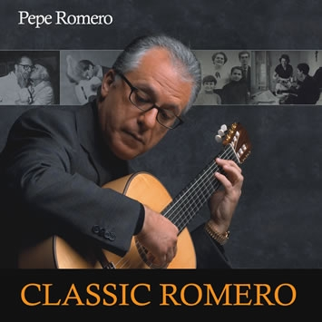 Pepe Romero Concert