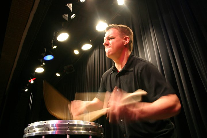 2011 Dates Percussion Summit