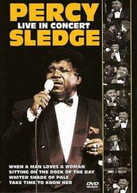 Percy Sledge Tickets