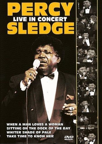 Percy Sledge Tickets Show