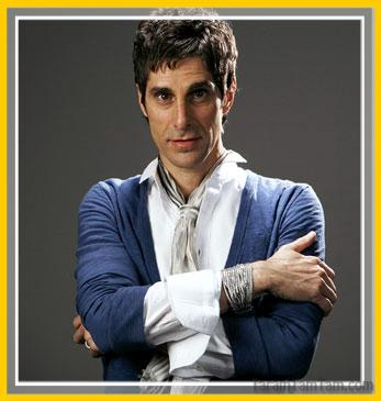 Perry Farrell Chicago IL