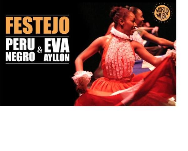 Tickets Peru Negro Show