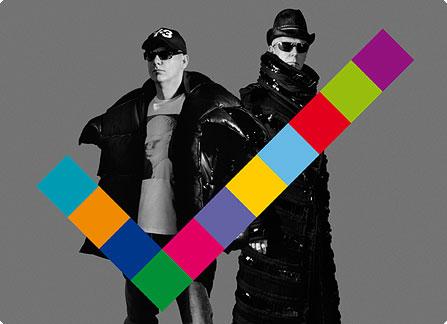 Dates Tour 2011 Pet Shop Boys