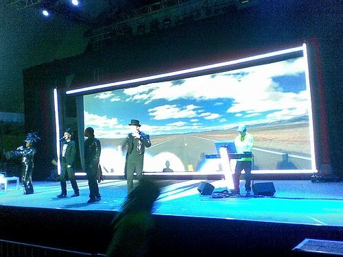 Pet Shop Boys Tickets Show