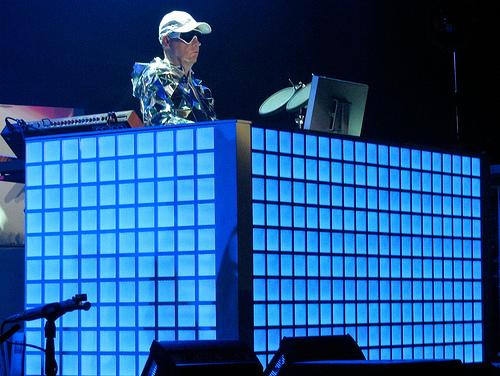 Tickets Show Pet Shop Boys