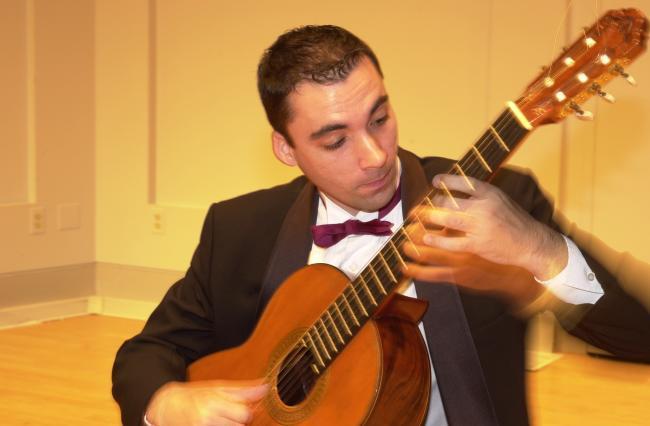 Petar Jankovic Concert