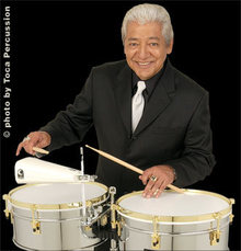 Pete Escovedo Saratoga Tickets