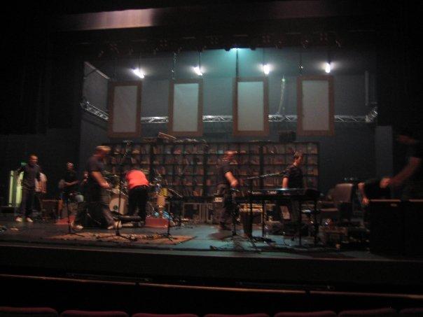 2011 Pete Murray Show