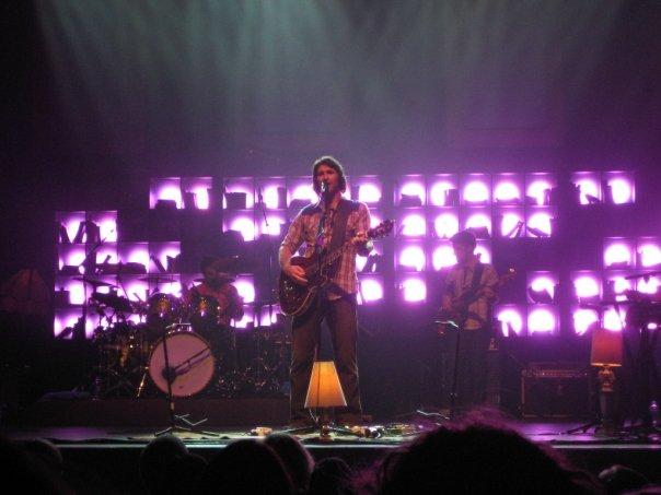 Concert Pete Murray