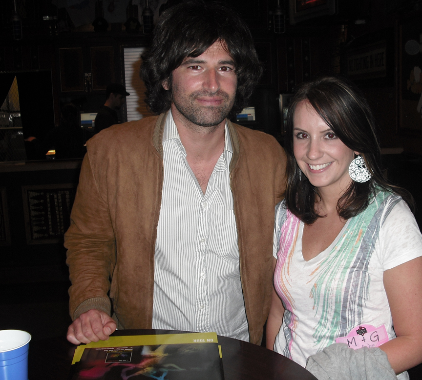 Pete Yorn 2011