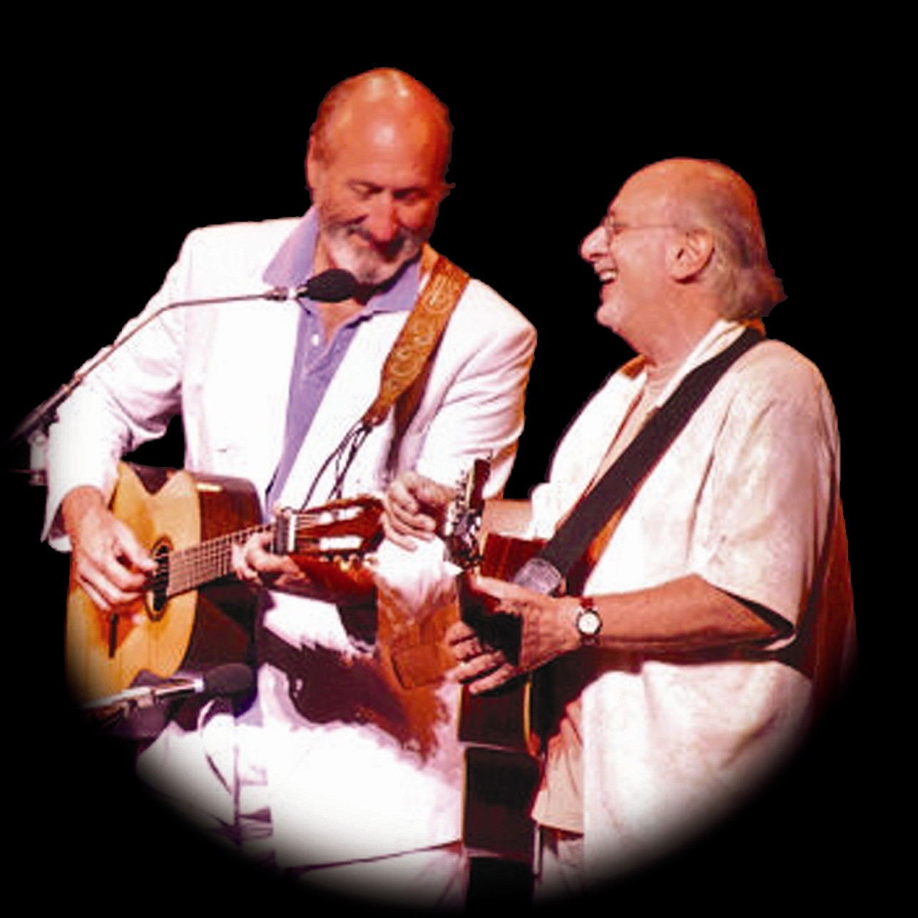 Peter And Paul Concert