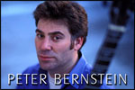 Peter Bernstein Seattle