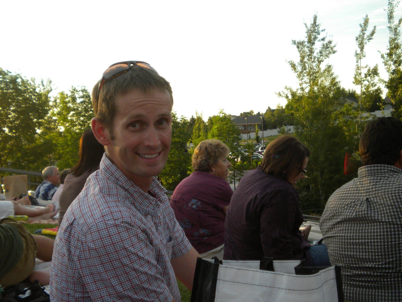 Show Peter Breinholt 2011