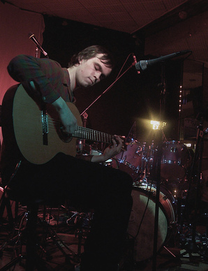 Peter Broderick Dates Tour 2011