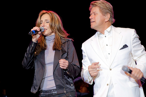 2011 Peter Cetera Dates