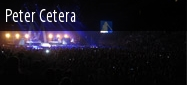 Peter Cetera Peachtree City GA