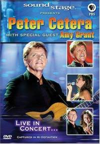 Peter Cetera Peachtree City