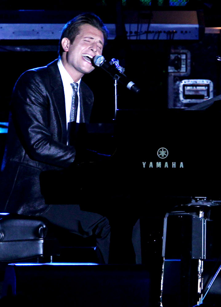 2011 Dates Tour Peter Cincotti