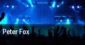 2011 Dates Peter Fox