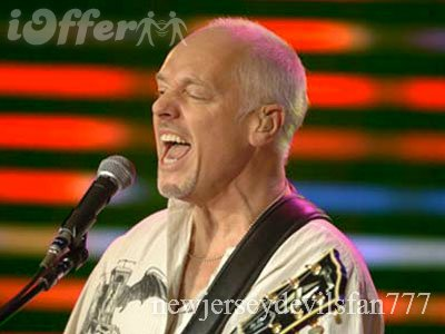 Peter Frampton Dates 2011