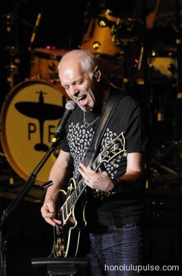 Tickets Peter Frampton