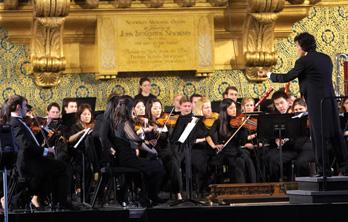Concert Peter Frankl