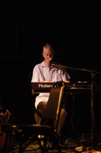 Peter Hammill Tickets Show