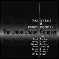 Show 2011 Peter Hammill