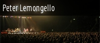 Peter Lemongello Tickets Atlantic City
