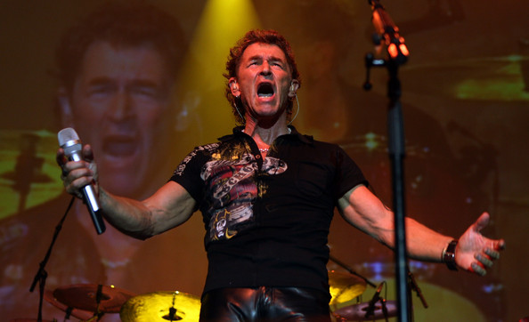 Peter Maffay Tickets Messe Dresden