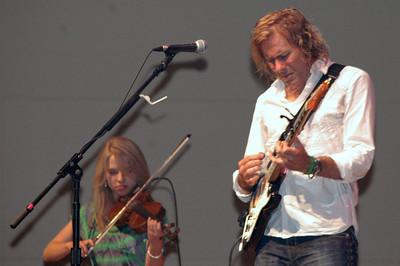 Concert Peter Mayer