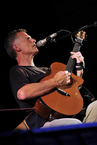 Peter Mayer 2011