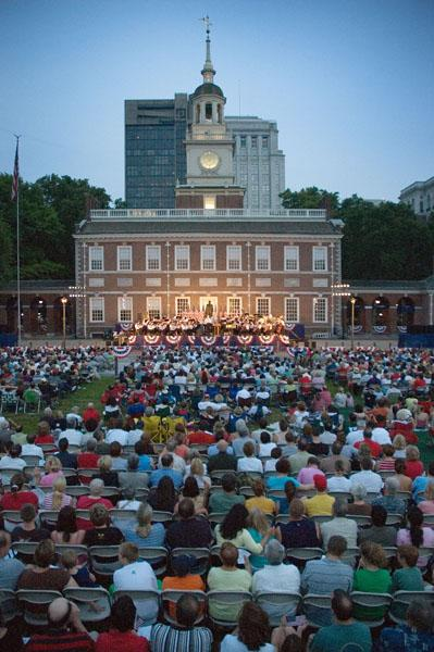 Peter Nero And The Philly Pops Philadelphia PA