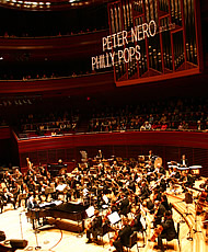 Peter Nero Dates 2011