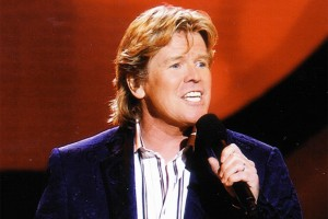 Peter Noone 2011