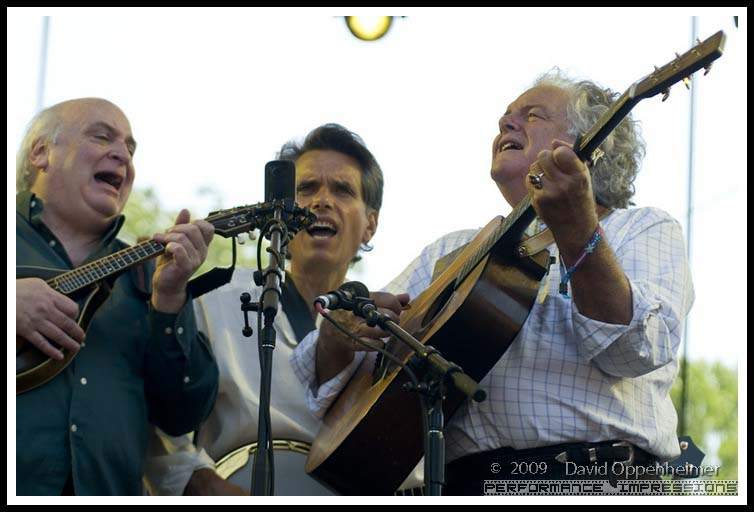 Concert Peter Rowan
