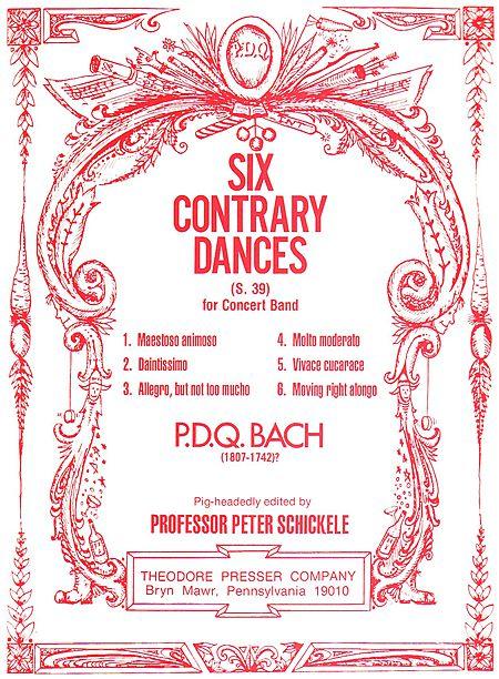 Peter Schickele Concert