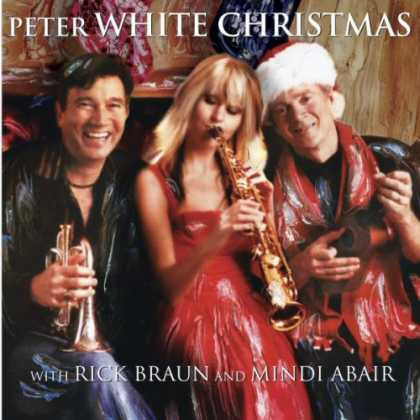 Peter White Christmas Clearwater
