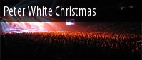 Peter White Christmas Tickets New York