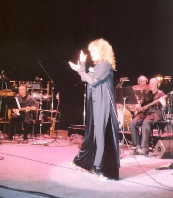 2011 Petula Clark
