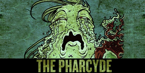 2011 Pharcyde