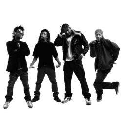 Dates 2011 Pharcyde