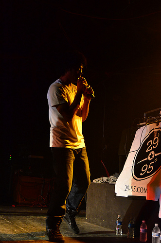 Dates 2011 Tour Pharcyde