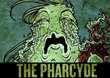 Pharcyde Oakland Tickets